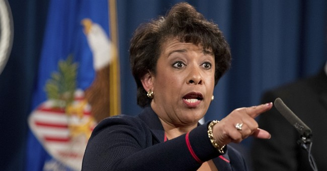 Attorney general: Hate crimes are stain on America's 'soul'