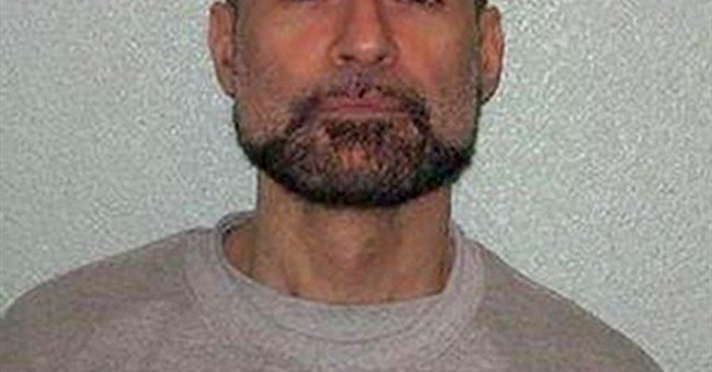 Man who dissolved UK police officer in acid gets life term