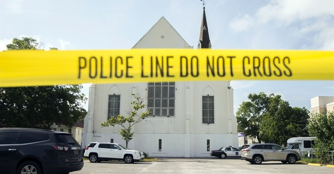 Prosecutors give timeline of accused church shooter actions