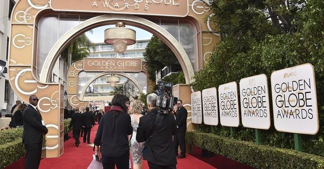 'La La Land' waltzes off with most Golden Globe nominations