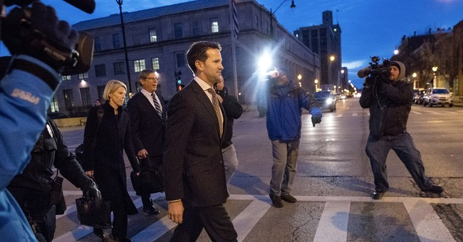 Ex-Illinois US Rep. Schock pleads not guilty to funds misuse