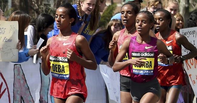 Ethiopian Deba named rightful winner of 2014 Boston Marathon