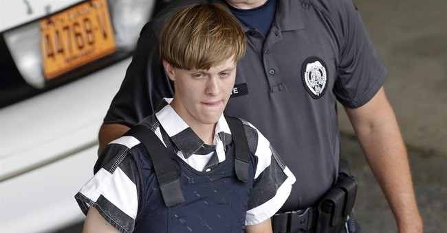 Dylann Roof convicted of all counts in church slaughter