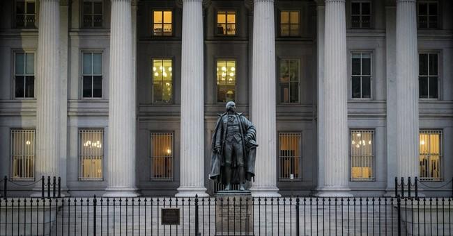 Federal budget deficit jumps to $136.7 billion in November