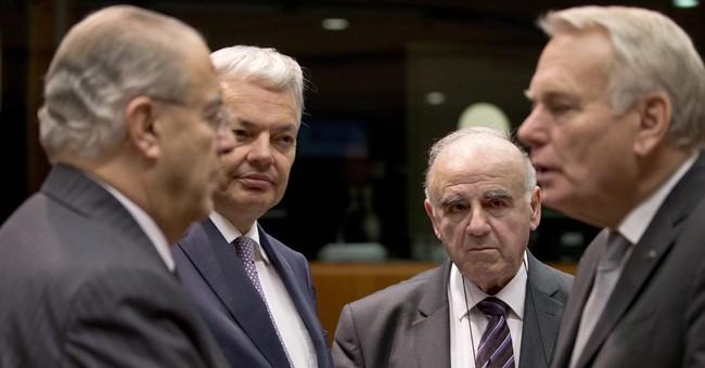 Next EU presidency: Watch out, Britain! Tough road ahead
