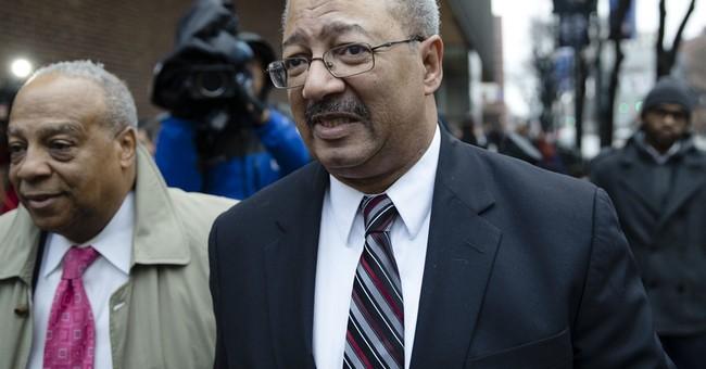 Clarification: Pennsylvania Congressman Indicted story