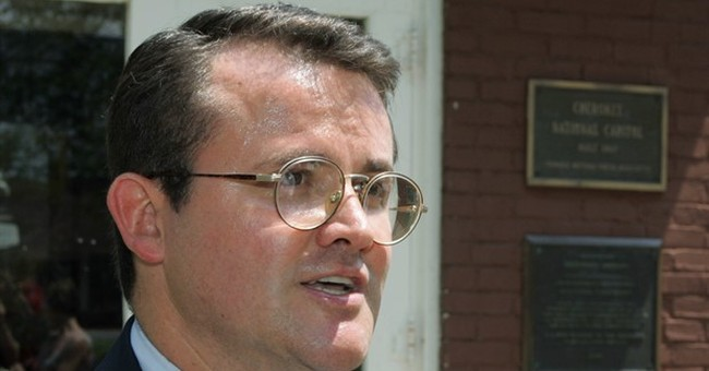 Cherokee Nation attorney general: Tribe must OK gay marriage