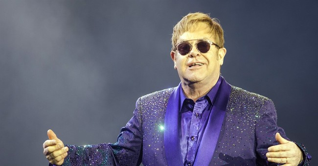 Elton John launching competition to make videos for 70s hits