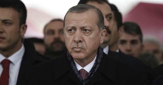 EU debates Turkey membership amid push for a freeze