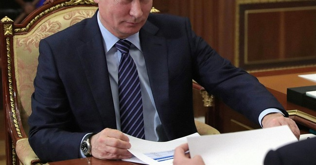 Putin ready to meet Trump 'at any moment'