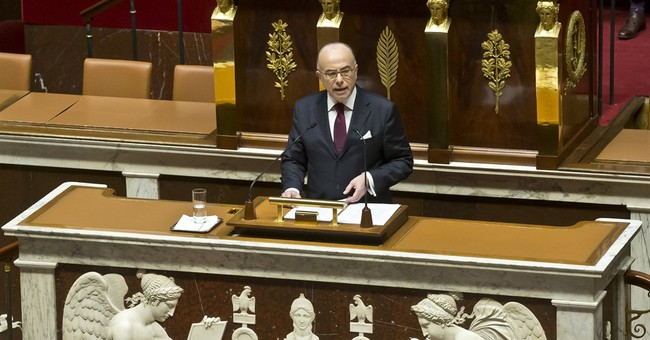 France's new PM Cazeneuve seeks to extend state of emergency