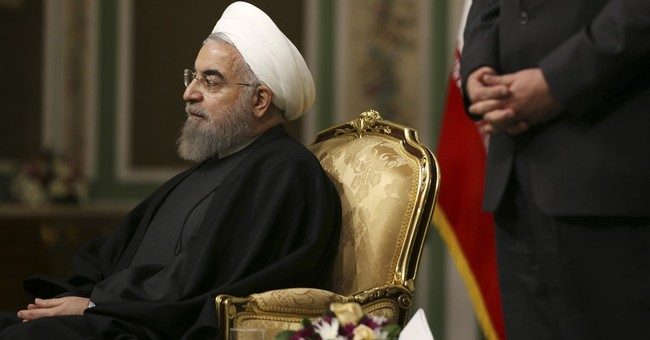 Iran, angered by US sanctions bill, considers atomic boats