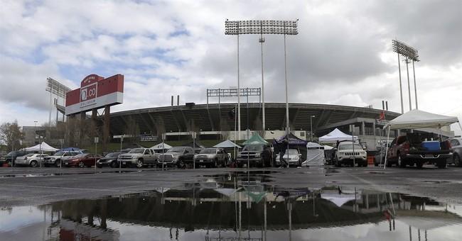 City, county approve negotiations on $1.3B Raiders stadium