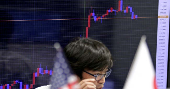 BOJ survey shows cheaper yen lifts Japan business sentiment
