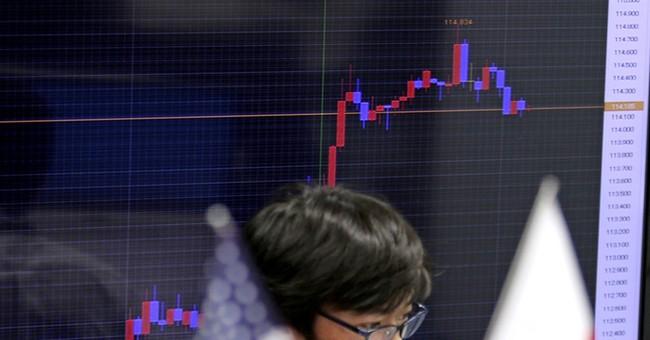 BOJ survey shows cheaper yen lifts Japan business sentiment