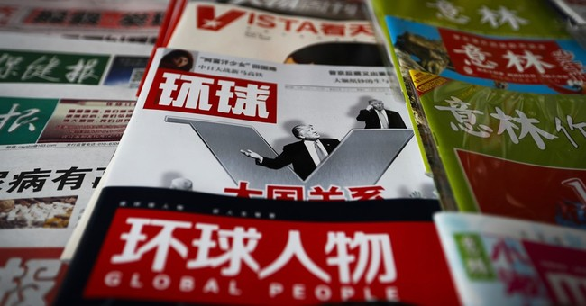 AP Explains: Why China sees Taiwan issue as non-negotiable