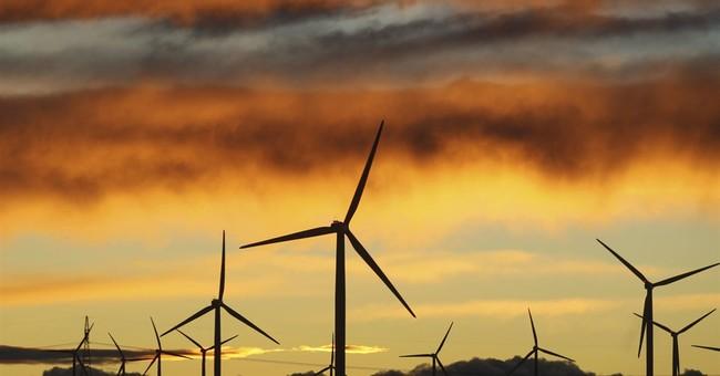 Big zap: Huge new power lines in West get federal OK