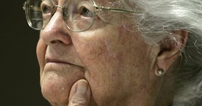 Kansas woman who graduated from college at age 95 has died