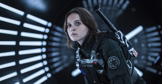 Review: 'Rogue One' is a dark, exhilarating blast