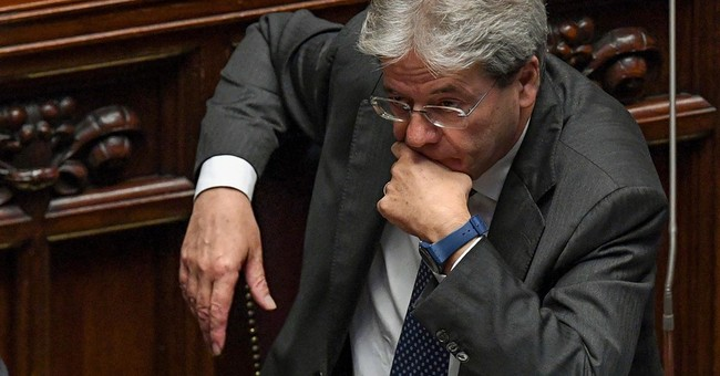 Italy's new premier faces opposition to look-alike cabinet