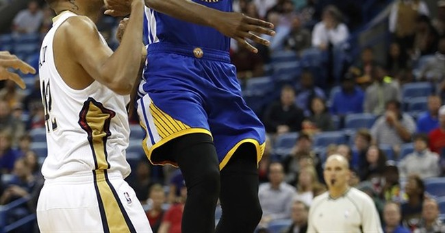 Kevin Durant charity donates $57K to homeless kids in OKC