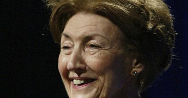 Award-winning novelist, Shirley Hazzard, has died at 85