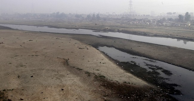 Pakistan, India will consider new talks on water dispute