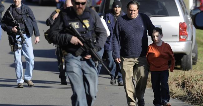 Newtown marks 4th anniversary of Sandy Hook massacre