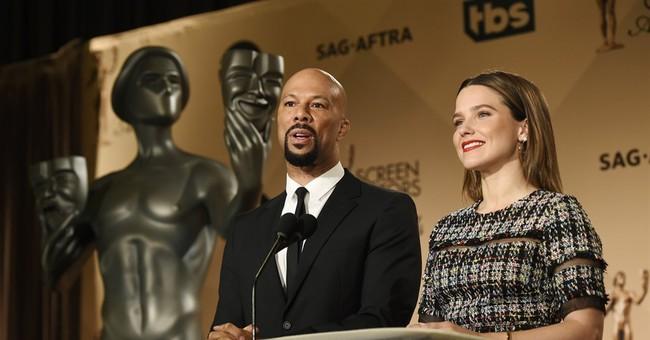 'La La Land' hits a wrong note in Screen Actors Guild noms