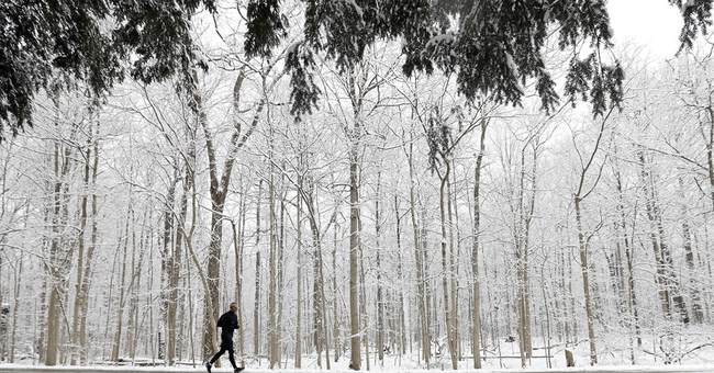 It's wind chill Wednesday in Midwest; Northeast awaits cold