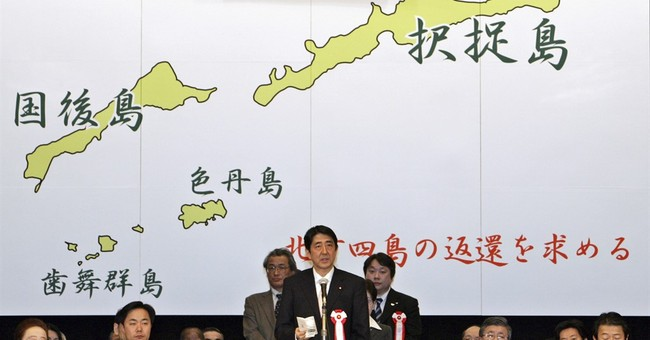 5 things to know ahead of the Abe-Putin hot springs summit