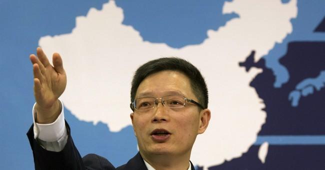 China warns Trump ignoring one-China policy could hurt peace