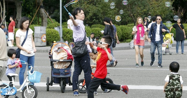 Weekends at last: Taiwan workers to get 2 days off a week