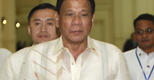 Philippine official says president exaggerating on killings