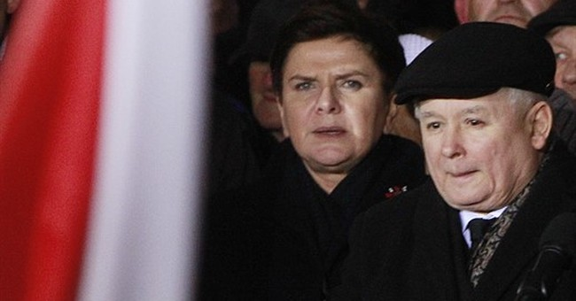 European Parliament to debate state of Poland's democracy