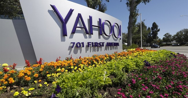 Yahoo's mega breach shows how just how vulnerable data is