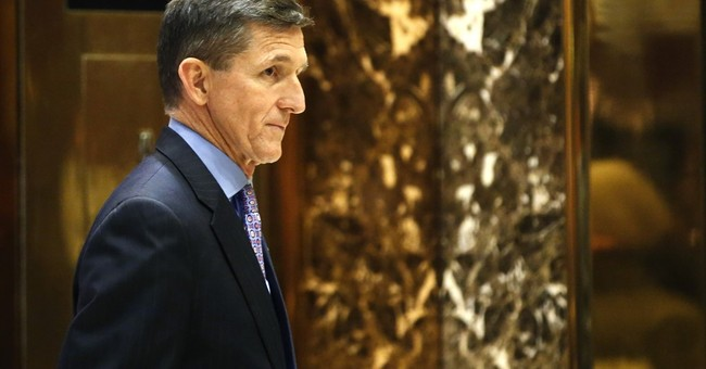 Flynn investigated by Army for wrongly sharing intelligence