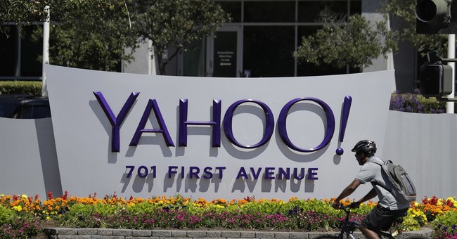 Yahoo hack serves as reminder to change passwords