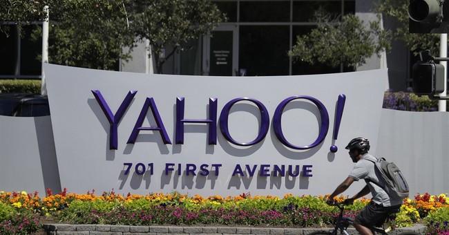 Yahoo hack serves as reminder to change passwords