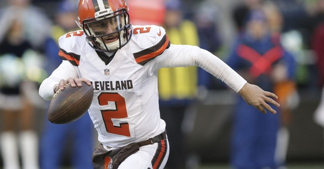 Manziel's troubles mount, police open criminal investigation
