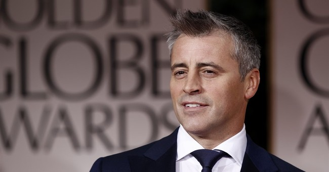 BBC says American actor Matt LeBlanc to join 'Top Gear'