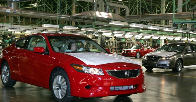 Automakers to recall 5M vehicles for another air bag problem