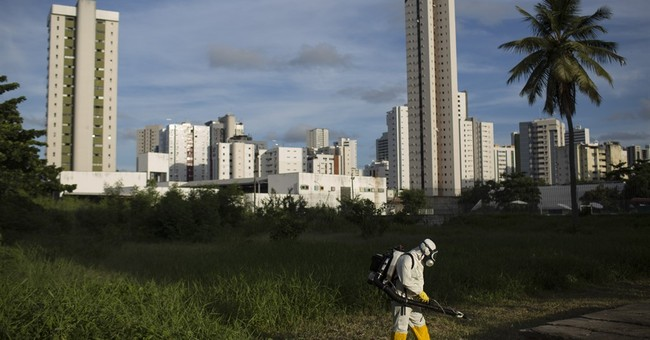 Brazil minister says no plans to cancel Rio Games