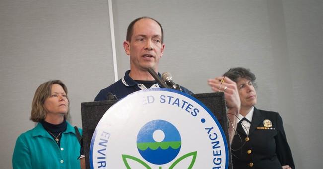 Michigan Senate OKs $30 million to cover Flint water bills