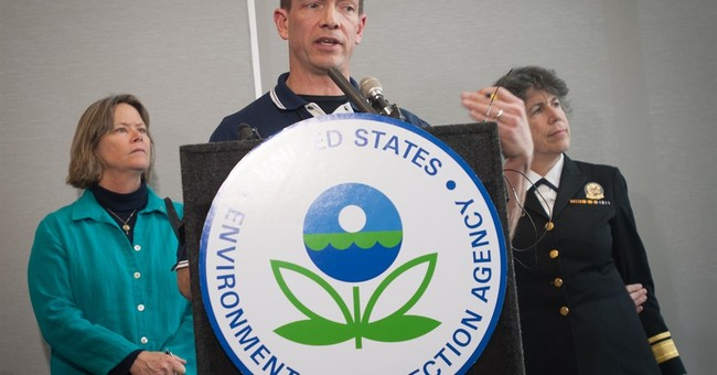 The Latest: Snyder seeks Flint economic disaster declaration