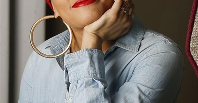 Singer Andra Day rises as soul songstress