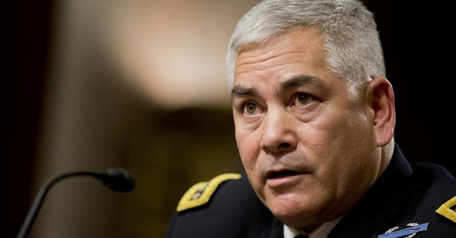 General says troop cuts constrain Afghan training mission