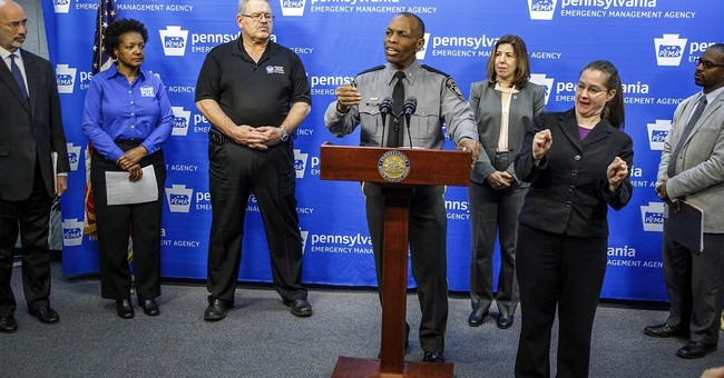 Cheating probe underway at Pennsylvania state police academy