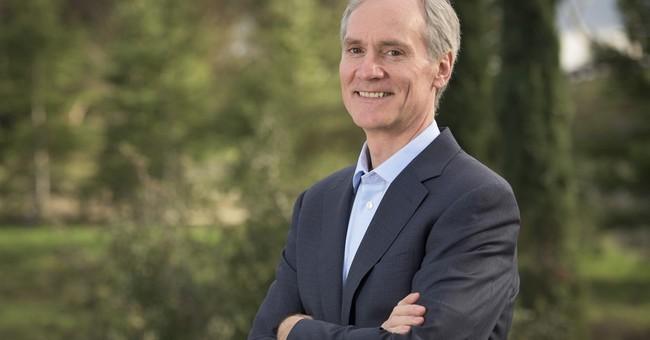 Stanford names New York university leader as next president