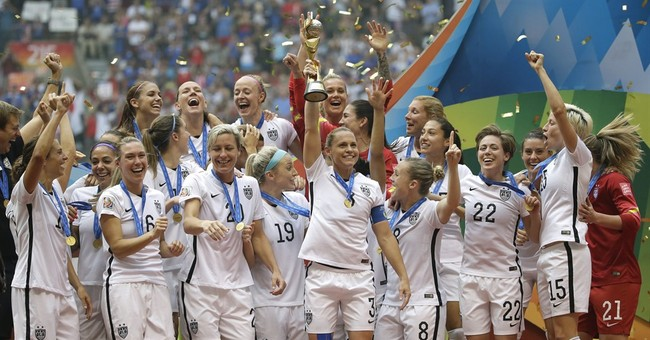 After disclosing player information, USSF moves to seal suit